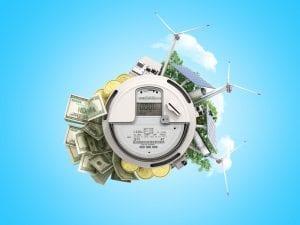 énergie non renouvelable
