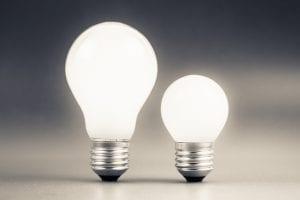 Comparer les prix de l'électricité