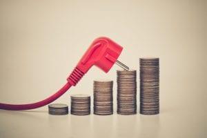prix kwh engie électricité